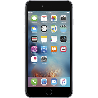 iPhone® 6 Plus Prepaid