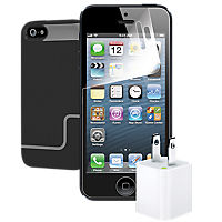 Home Bundle for Apple iPhone 5