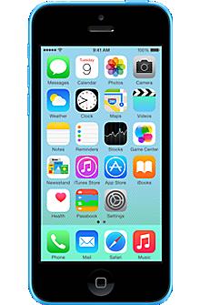 Apple iPhone 5s (Verizon Wireless)