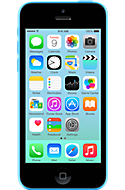 Apple® iPhone® 5c 8GB in Blue (Certified Pre-Owned)