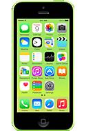 Apple® iPhone® 5c 8GB in Green