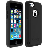 OtterBox Commuter for Apple iPhone 5c - Black