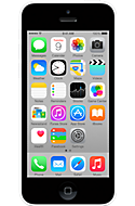Apple® iPhone® 5c 8GB in White (Certified Pre-Owned)
