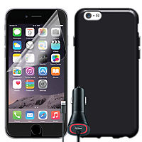 Travel Bundle for Apple iPhone 6