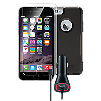 OtterBox Commuter Protection Bundle for iPhone 6