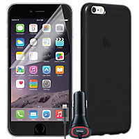 Travel Bundle for Apple iPhone 6 Plus