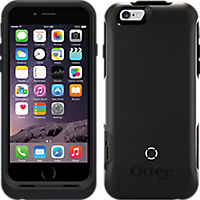 OtterBox Resurgence Power Case for Apple iPhone 6 - Black