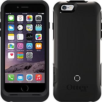 OtterBox Resurgence Power Case for Apple iPhone 6 - Black