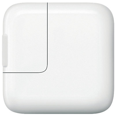 Apple Charger - 12W USB Power Adapter