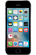 Apple® iPhone® SE 16GB in Space Gray