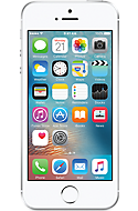 Apple® iPhone® SE 16GB in Silver