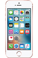 Apple® iPhone® SE 16GB in Rose Gold