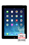 Apple iPad2 Wi-Fi 3G 16GB BLACK (CPO) Picture