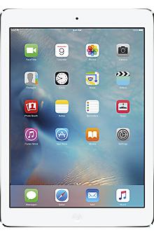 Apple iPad Air 16GB in Silver