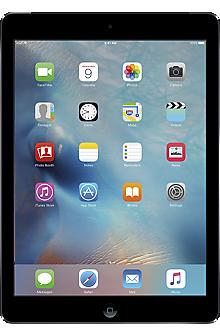 Apple iPad Air 16GB in Space Gray