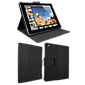 Belkin Folio Black Suede w/lining for iPad