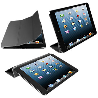 Apple iPad mini Smart Cover - Dark Gray