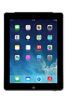 Apple iPad with Retina Display 16GB in Black
