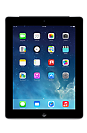 Apple iPad with Retina Display 16GB Black Picture