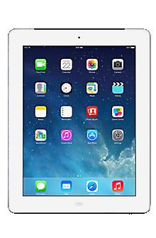 Apple iPad with Retina Display 16GB in White
