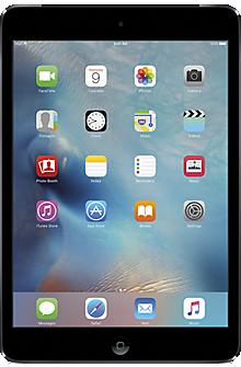 Apple iPad mini 16GB in Space Gray