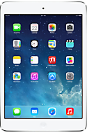 Apple® iPad® mini 16GB in White & Silver