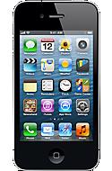 Apple® iPhone® 4 – 16GB in Black (CPO)