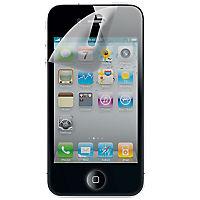 iPhone 4/4s Anti-Scratch Screen Protectors