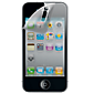 iPhone 4/4S Anti-Scratch Screen Protectors