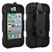 iPhone® 4/4s Griffin Survivor Military Duty Rugged Case and Belt Clip