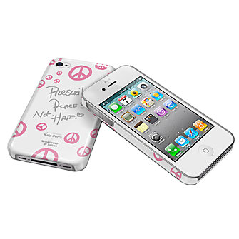 iPhone 4s Whatever It Takes Hard Cover:  Katy Perry