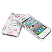 iPhone® 4s Whatever It Takes Hard Cover: Katy Perry