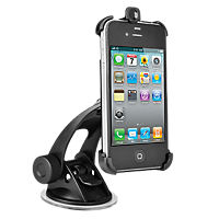 iPhone 4/4s iGrip Window Mount