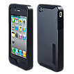 iPhone 4/4s Incipio Double Covers - Silicone and Hard Cover