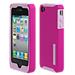 iPhone® 4/4s Incipio Double Covers - Silicone and Hard Cover