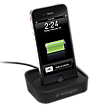 iPhone® 4/4s Kensington Desktop Charger with Wall Charger