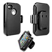 iPhone 4/4s Rugged OtterBox Defender Series Rugged Case