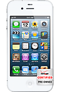 Apple® iPhone® 4 – 8GB in White (CPO)