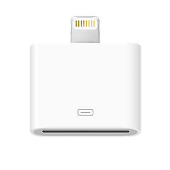 apple lightning to 30 pin adapter phone carriers. Black Bedroom Furniture Sets. Home Design Ideas
