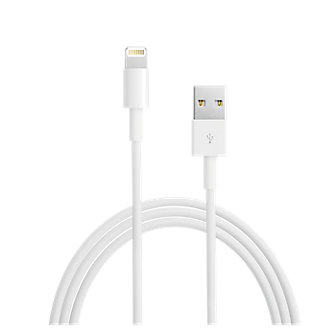 Apple® Lightning™ to USB Cable