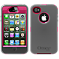 iPhone 4/4S Rugged OtterBox® Defender Series® Rugged Case