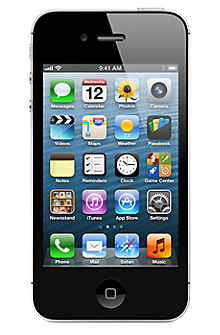 Apple iPhone 4s - 8 GB