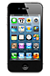 iPhone 4s - 8GB in Black