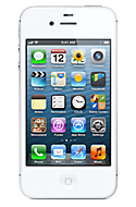 Apple® iPhone® 4s – 16GB in White (CPO)