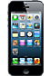 Apple iPhone 5 - 16 GB in Black Support