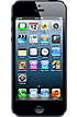 Apple iPhone 5 - 64 GB in Black