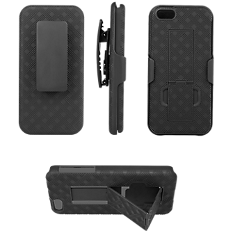 Iphone Accessories Holster Case Holster For Iphone 5