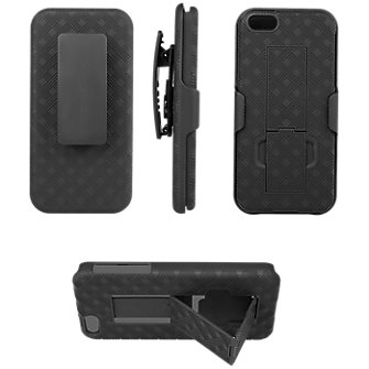 Case & Holster for iPhone 5