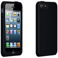 Silicone Cover for  iPhone 5