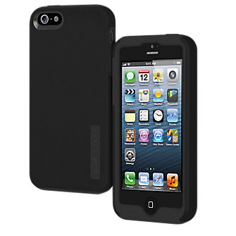 Incipio Double Cover - Black